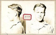 Elmer Lodge, Criminally Handsome