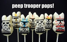 Star Wars Easter idea