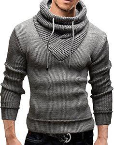 Merish Strickpullover Pullover Schalkragen Slim Fit Herren 50 Grau M Merish http://www.amazon.de/dp/B00I5JUBYS/ref=cm_sw_r_pi_dp_SjOPub1CH45BT