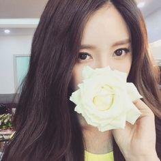 t-ara, hyomin // #hyomin #t-ara