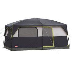 Coleman Signature Prairie Breeze 9-Person Cabin Tent (14x10)