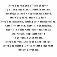 vibrant aliveness....