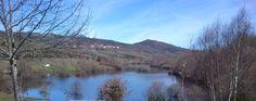 Abertura barragens Gerês – Sezelhe