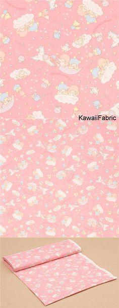 KAWAII from Japan about 43.30 x 19.50 SANRIO gudetama green Japanese fabric 100/% Oxford  Half yard  110 cm x 50 cm