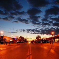Plaza District, Oklahoma City