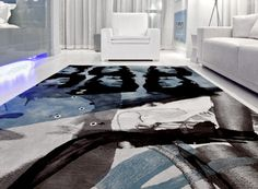 Do you like these carpet designs?