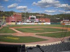 Appalachian Power Park Charleston West Viriginia Home Of The West Virginia Power A Lot Of Friendly Folks Around The West Virginia Baseball Stadium Stadium