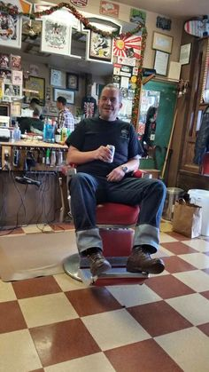 ... about Barber-Shop on Pinterest Barber shop, Barbers and The barber