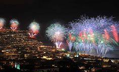 Passagem de Ano na Ilha da Madeira - New Years in Funchal, Madeira, Portugal