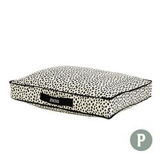 Fabric Dog Bed