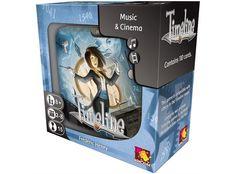 Timeline Music & Cinema Kortspill - Gamezone2016