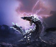 Monster Hunter - Kuarusepusu