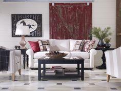 106 best Ethan Allen Living rooms images on Pinterest in 2018 ...