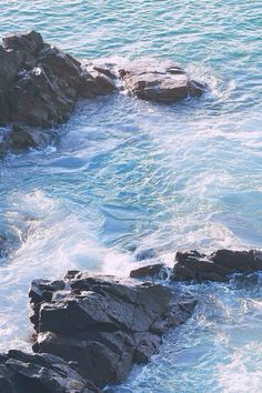 The ocean is my life. I cannot live with out it. I love the ocean so much and the calming waves. The ocean is my soul. Sea And Ocean, Ocean Beach, Ocean Waves, Blue Beach, Sand Beach, No Wave, Beautiful World, Beautiful Places, Beautiful Ocean
