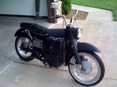 Build an Electric Motorcycle on a budget
