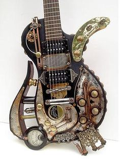 This is an awesome guitar!