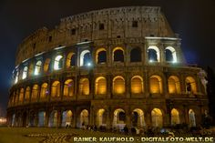 "Colosseo - Kolosseum - Rom (from <a href=""http://digitalfoto-welt.de/picture.php?/65/category/4"">Rainer Kaufhold - digitalfoto-welt.de - digital photo world</a>)"