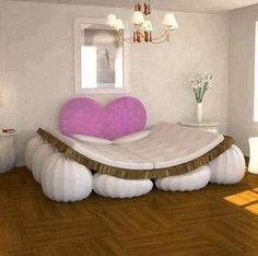 1000 images about girly bedrooms on pinterest pink bedrooms girly and bedrooms - Girly bedroom decorating ideas ...