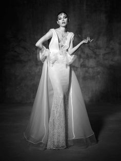 BORRELL, yolancris, couture, dress, wedding, high, end, barcelona, bridal, gown, vestido, bride, tailored made, bespoke, best bridal designers, fashion, elegant, exclusive, costura, a medida, elegant, atelier, modernos