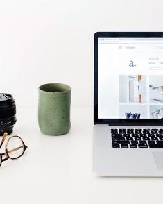 Work essential to stay productive. Japanese Style, Drinking Tea, Design Inspiration, Ceramics, Mugs, Tableware, Handmade, Instagram, Ceramica