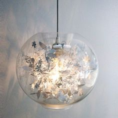 Garland Globe White Rubber, $334, now featured on Fab. Artecnica Boontje's Fantastic Accessories