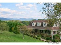 SFR, 2 Story w/basement - Asheville, NC - Property - LandAndFarm.com - Land for Sale