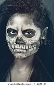 halloween day of dead - Google Search