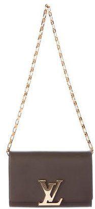 2ed491e0126e Shop for Louis Vuitton Calfskin Louise MM on ShopStyle.com