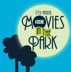 Movies in the Park in Nashville starts next Wednesday!! It will be at Percy Warner Park this year and the first movie is The Help :)