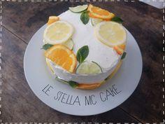 Le Stella cake, 133, avenue Victor Hugo, Paris.