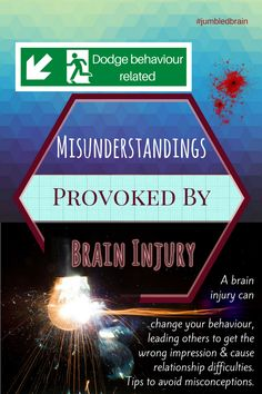Hookup someone with an acquired brain injury