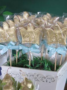 Cookies Coroa - Fonte: Festa Provençal