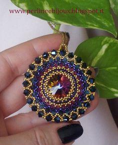 Perline e Bijoux: Ciondoli