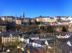 What to do in Luxembourg? This tiny country is easily overlooked, but it's worth visiting with lots history, attractions and things to do in Luxembourg City.