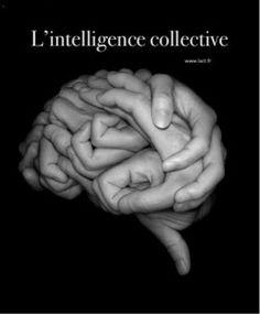 Juntemos nuestras manos Juntemos nuestras mentes Y co-creemos en interacción Abundante Inteligencia Colectiva