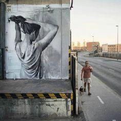 """""""La coiffure du dimanche"""" by @miquelwert in Barcelona, Spain"""