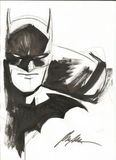 Batman 12.20.13