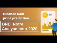 BNB QUELS PLANS POUR 2020 ?!