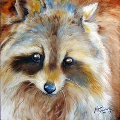 Cuty   Animal Paintings