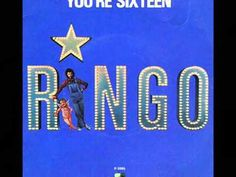Ringo Starr's cover of ' You're Sixteen' off his  LP 'Ringo' would release today 12-3-1973 - Paul and Linda were singing back up for him. The song would hit a second No 1 song for Ringo off this LP.