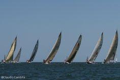 Argentina: Circuito Atlántico Sur Rolex Cup 2013.