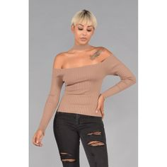 Now available: Off the Shoulder ... Take a look http://savagegarb.com/products/off-the-shoulder-ribbed-sweater-choker-top?utm_campaign=social_autopilot&utm_source=pin&utm_medium=pin