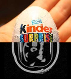 What happens when a radiologist decides to investigate a Kinder Surprise with some of the coolest technology the NHS has to offer? Investigations, Easter Eggs, Class Ring, That Look, Create, Contents, Photographs, Surface, Medical