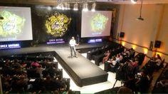 #LançaPerfume #Lançamento2014 #EventosPortobello