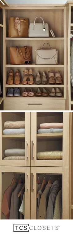 Everything You Ve Ever Dreamed Of In A Closet With So Many Options