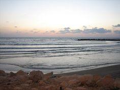 Israel Strand