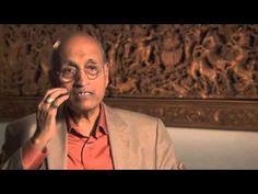 Samskaras : Interview with Dr Vasant Lad