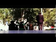 Baustelle - Baudelaire (videoclip)