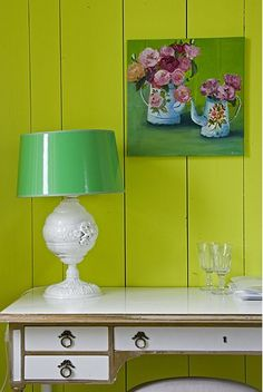 Color in Full Bloom! YOLO Colorhouse Spring 2013 Color Trend inspiration - PETAL .02