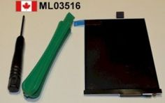 New iPod Touch 3rd Gen 3G LCD Display Replacment    Price = $25.78